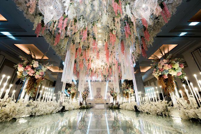 The Wedding of Cindy & Firman by Satori Planner - 015