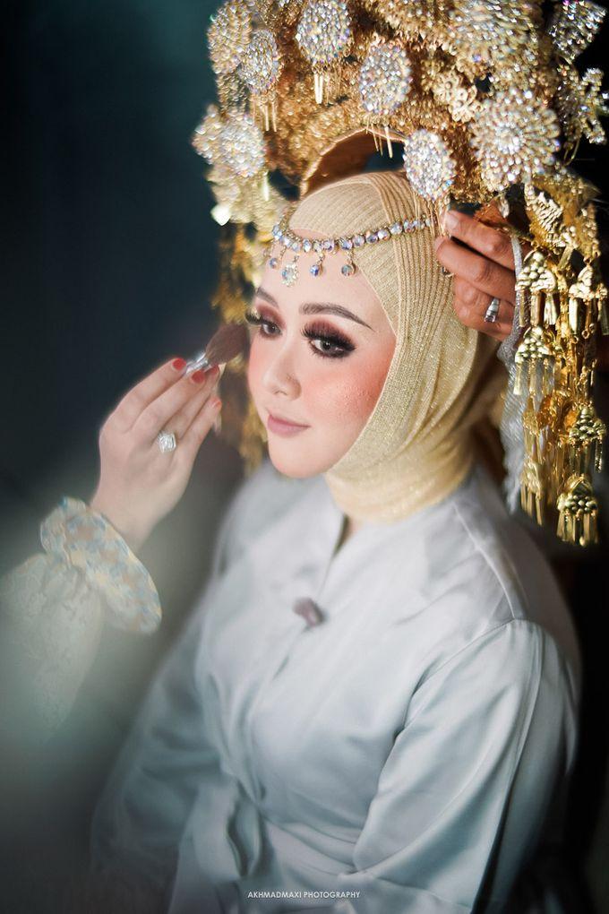 The Wedding of Cindy & Firman by Satori Planner - 016