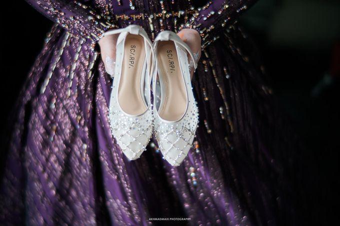 The Wedding of Cindy & Firman by Satori Planner - 017