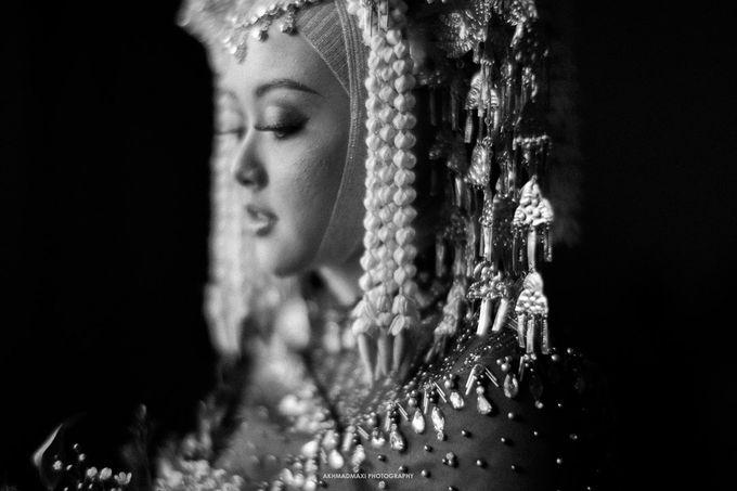The Wedding of Cindy & Firman by Satori Planner - 019