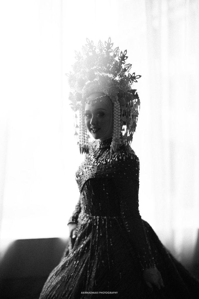 The Wedding of Cindy & Firman by Satori Planner - 021
