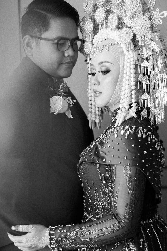 The Wedding of Cindy & Firman by Satori Planner - 022