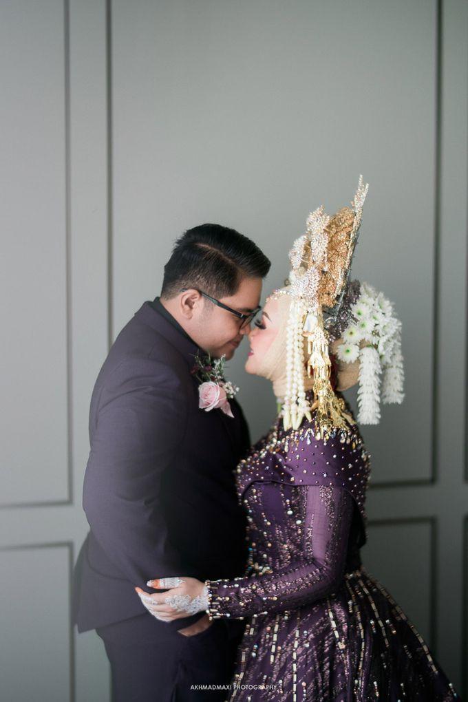 The Wedding of Cindy & Firman by Satori Planner - 023