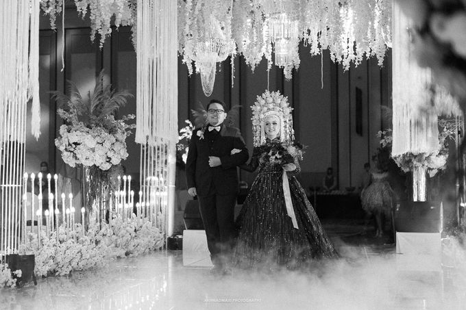 The Wedding of Cindy & Firman by Satori Planner - 024