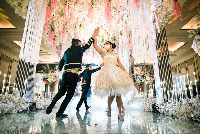 The Wedding of Cindy & Firman by Satori Planner - 025