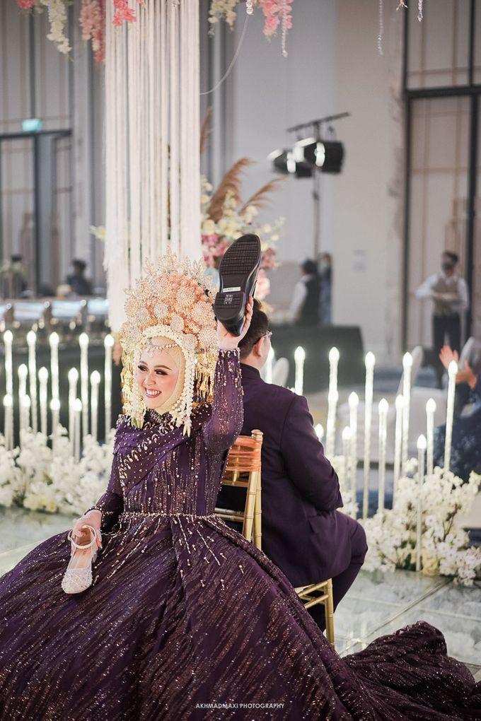 The Wedding of Cindy & Firman by Satori Planner - 026