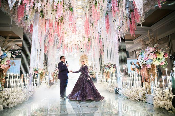 The Wedding of Cindy & Firman by Satori Planner - 027