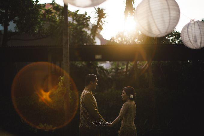 Dana & Brena Engagement by Akuwedding - 004