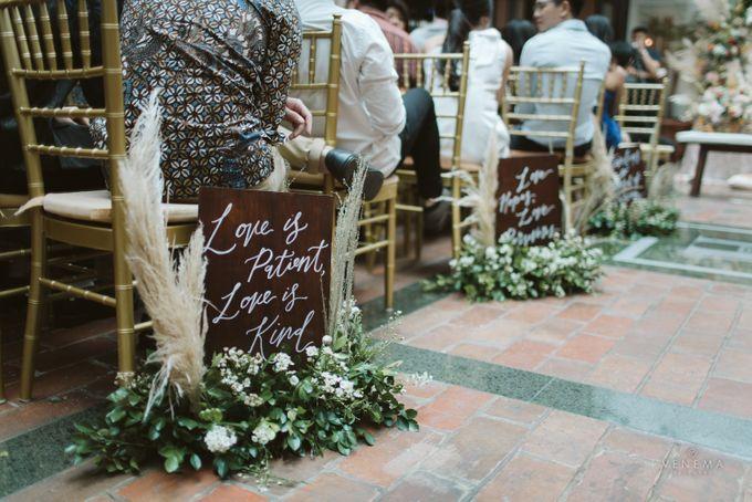 Josh & Stephanie Wedding Day by Venema Pictures - 032