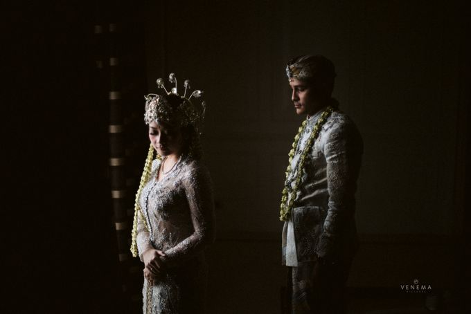Arman & Alya Traditional Wedding Day by Venema Pictures - 035