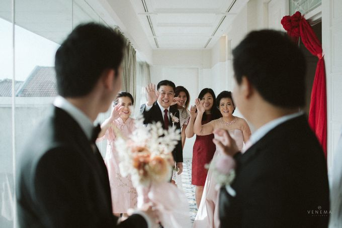 Anthony & Folla Wedding Day by Venema Pictures - 016