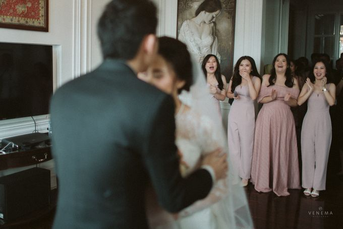 Anthony & Folla Wedding Day by Venema Pictures - 019
