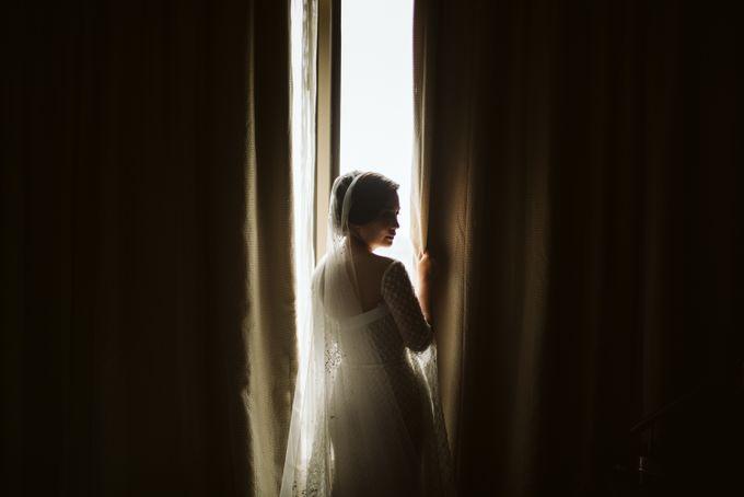 Ayana Midplaza - Timothy & Vanessa by Maestro Wedding Organizer - 034