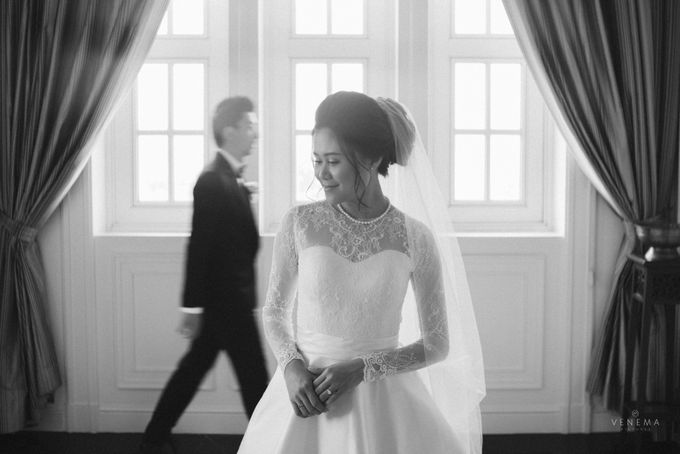 Anthony & Folla Wedding Day by Venema Pictures - 024