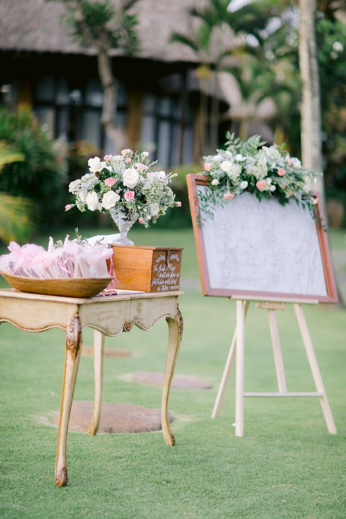 CARLO & DIANA by Bali Wedding Paradise - 007