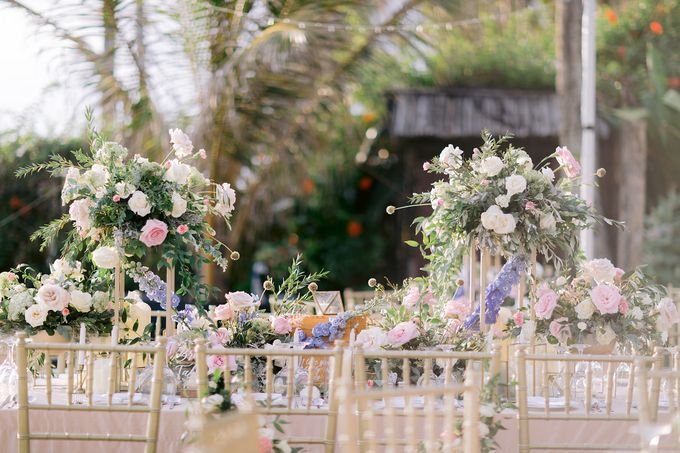 CARLO & DIANA by Bali Wedding Paradise - 015