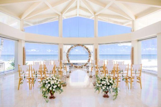 Wedding Venue by The Seminyak Beach Resort & Spa - 003