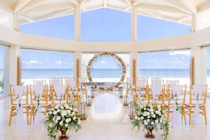 Wedding Venue by The Seminyak Beach Resort & Spa - 004