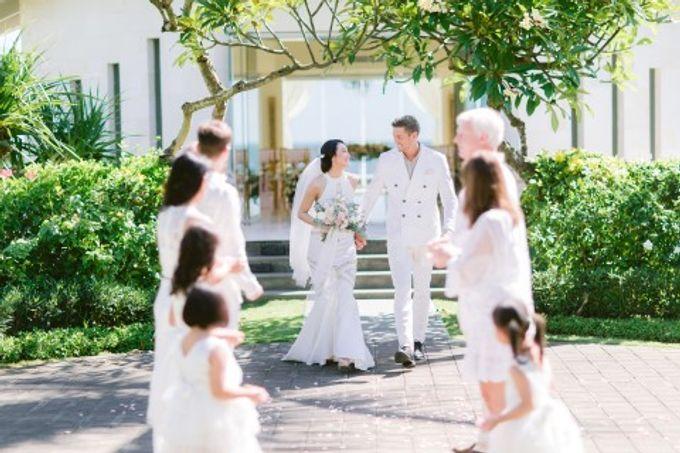 Wedding Venue by The Seminyak Beach Resort & Spa - 005