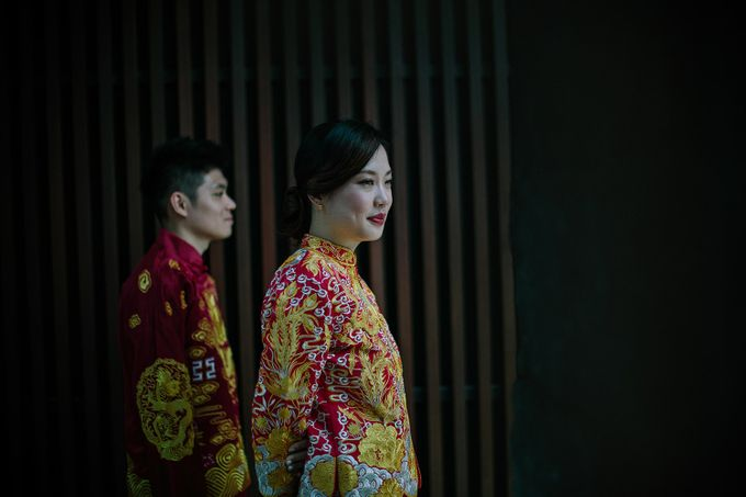 Luiz & Chu Chian by Bali Wedding Paradise - 018