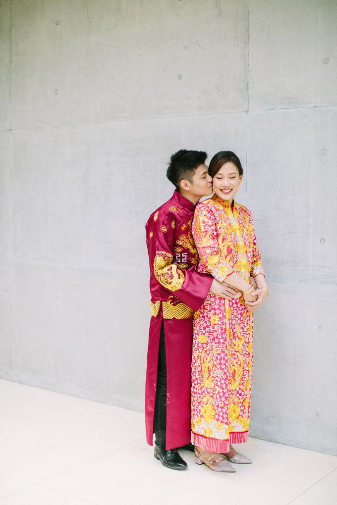 Luiz & Chu Chian by Bali Wedding Paradise - 019