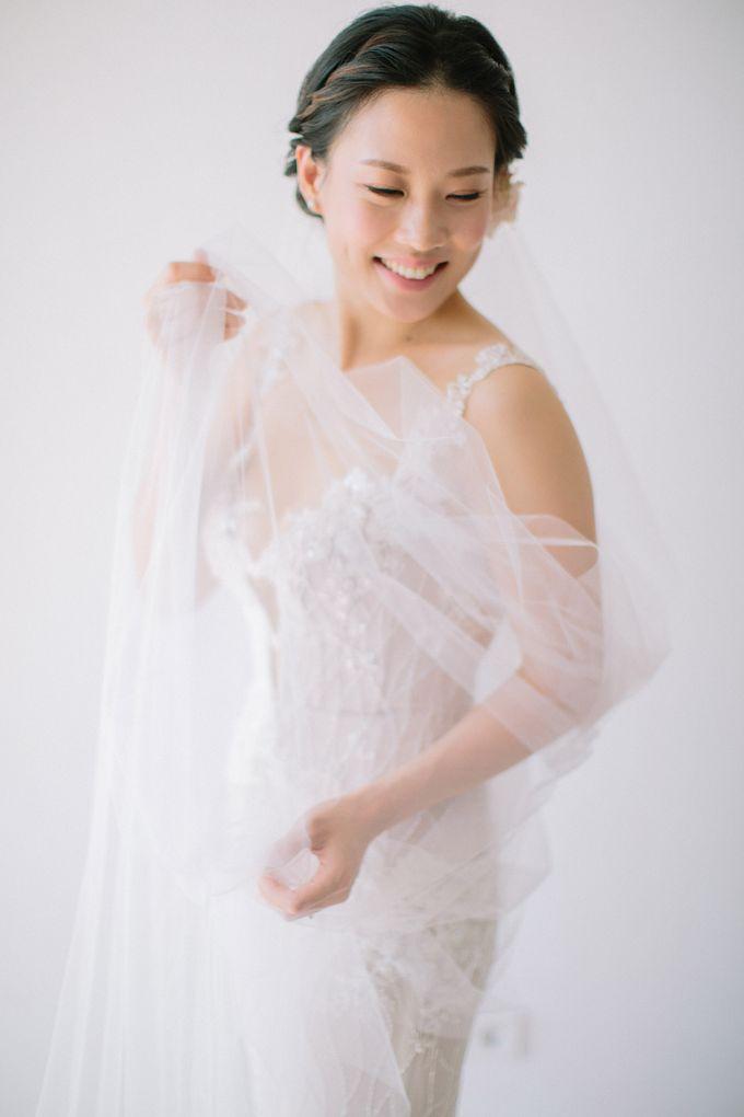 Luiz & Chu Chian by Bali Wedding Paradise - 028