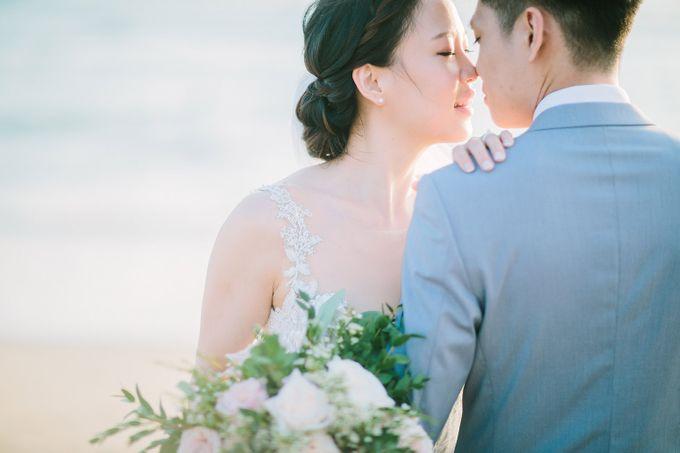 Luiz & Chu Chian by Bali Wedding Paradise - 001