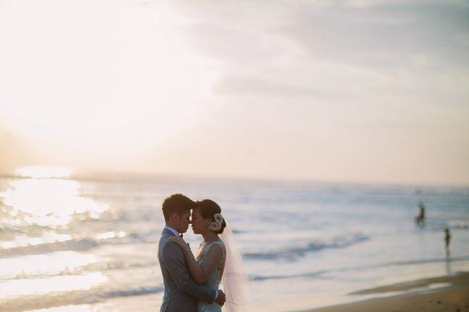 Luiz & Chu Chian by Bali Wedding Paradise - 034