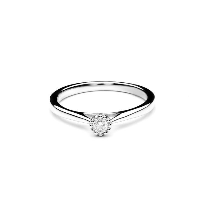ENGAGEMENT RING by Lino and Sons - 001