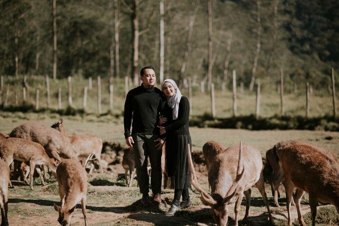 prewedding wibi dan aisyah by akar photography - 001