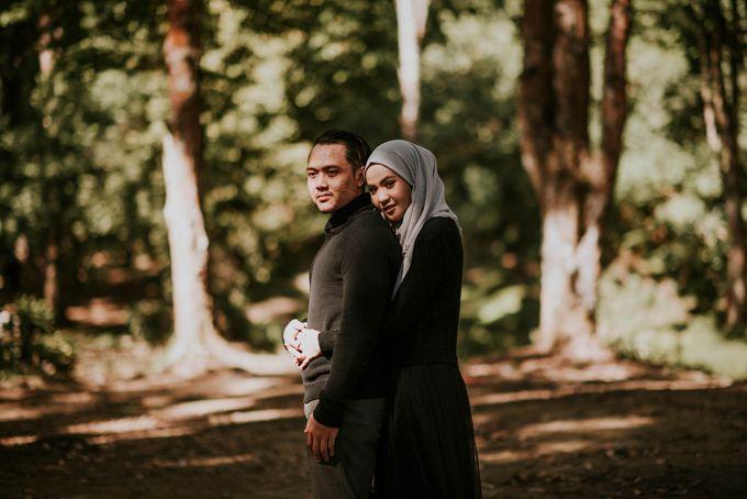 prewedding wibi dan aisyah by akar photography - 007