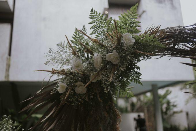 wedding azrila & ryan by akar photography - 011