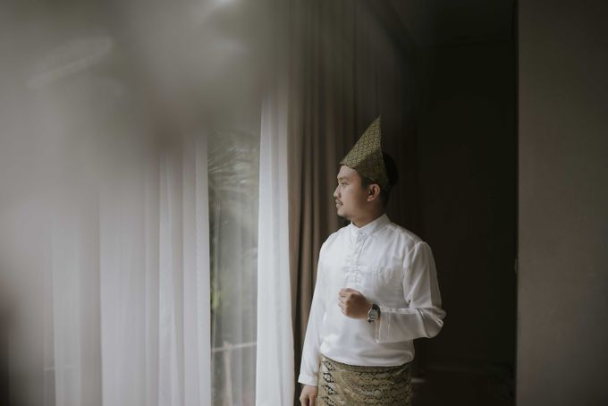 wedding azrila & ryan by akar photography - 013