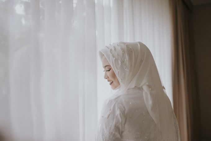 wedding azrila & ryan by akar photography - 014