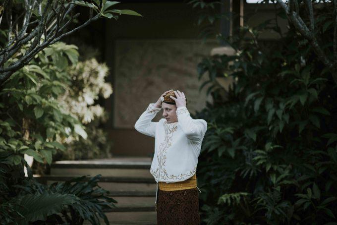 Intan & Rado's Wedding by akar photography - 021