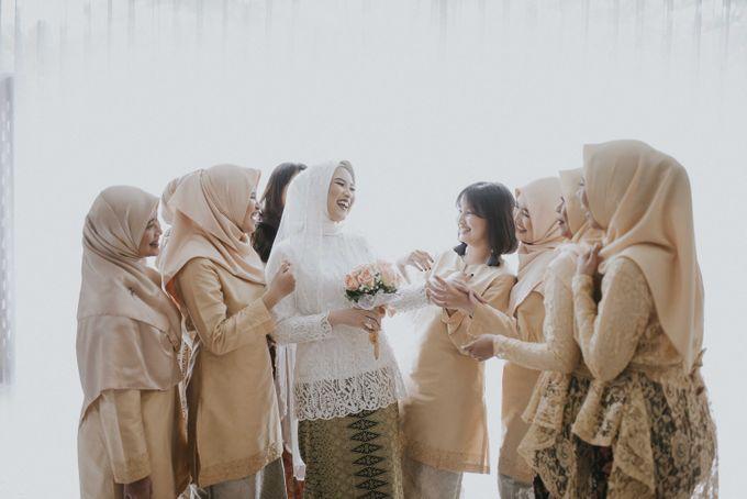 wedding azrila & ryan by akar photography - 001