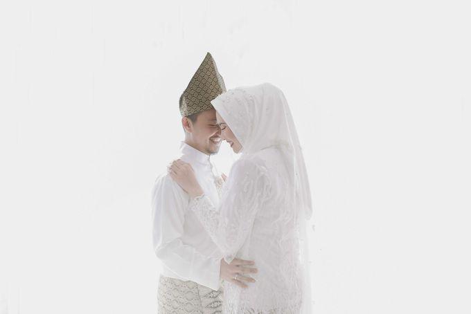 wedding azrila & ryan by akar photography - 003