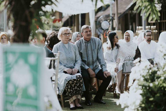 Intan & Rado's Wedding by akar photography - 022