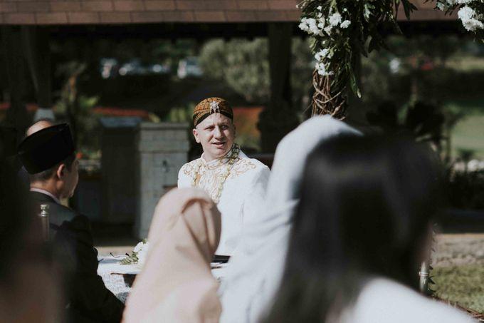 Intan & Rado's Wedding by akar photography - 023