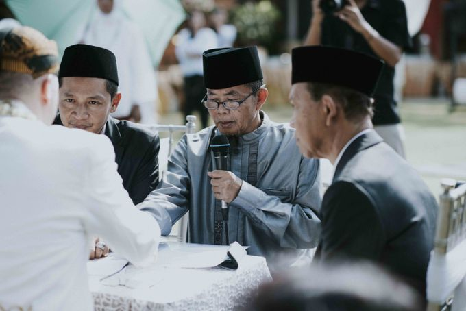 Intan & Rado's Wedding by akar photography - 025