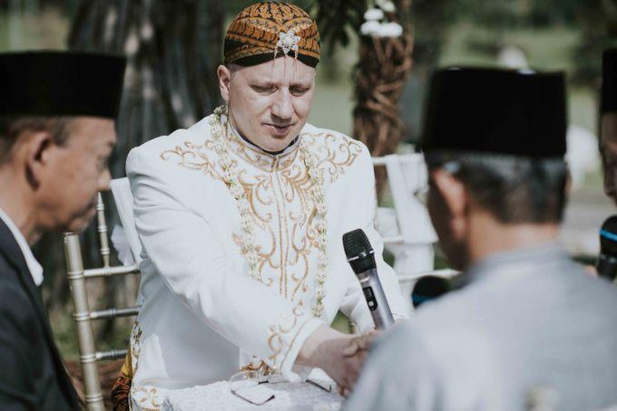 Intan & Rado's Wedding by akar photography - 026