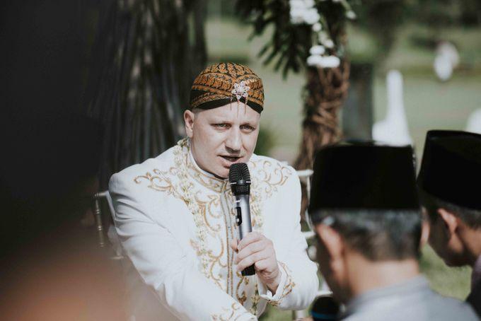 Intan & Rado's Wedding by akar photography - 001