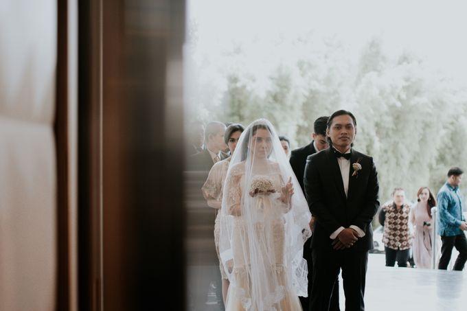 Okka & Linda's Wedding by akar photography - 016