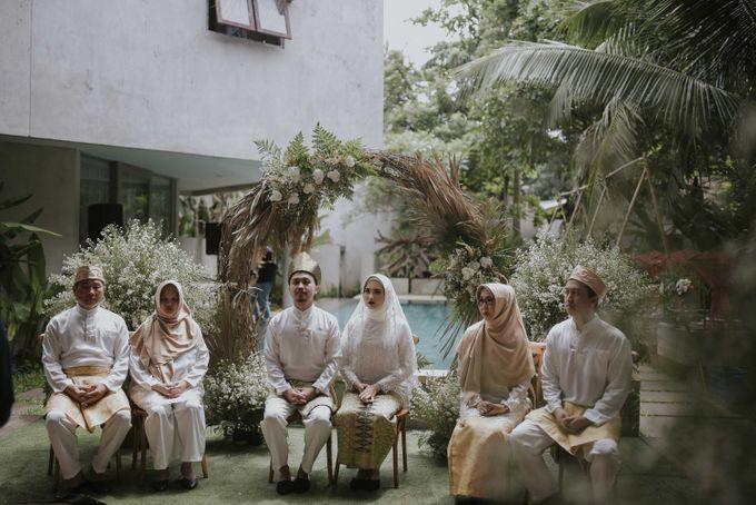 wedding azrila & ryan by akar photography - 006