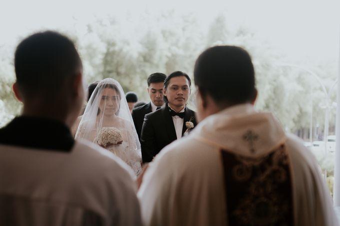 Okka & Linda's Wedding by akar photography - 018