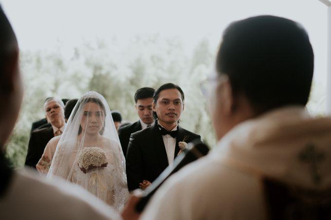 Okka & Linda's Wedding by akar photography - 019