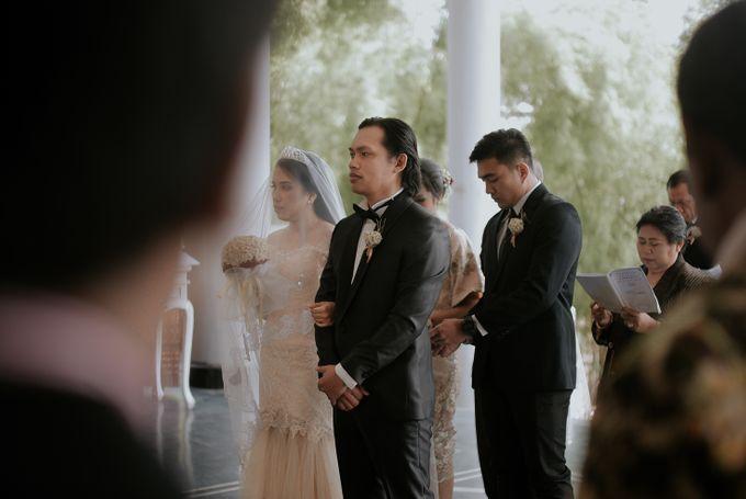 Okka & Linda's Wedding by akar photography - 020