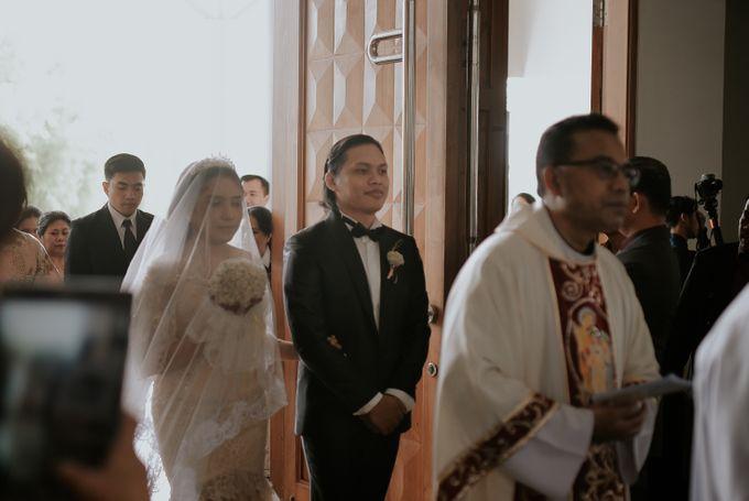 Okka & Linda's Wedding by akar photography - 021