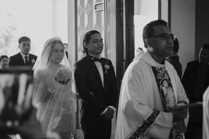 Okka & Linda's Wedding by akar photography - 022