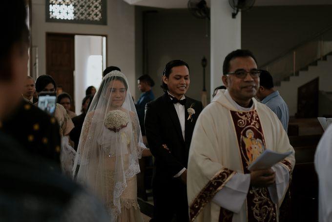 Okka & Linda's Wedding by akar photography - 001